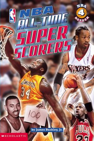 All-Time Super Scorers