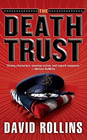 Death Trust (Vin Cooper Series), The