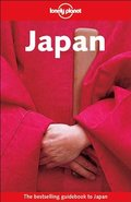 Japan (Lonely Planet Travel Guides)