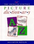 American Heritage Picture Dictionary, The
