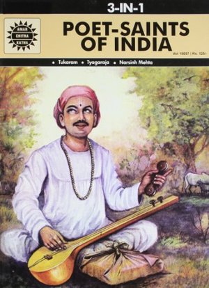 Poet-saints Of India (10057)