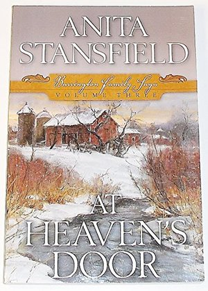 At Heavens Door (Barrington Family Saga, Volume 3 Three)