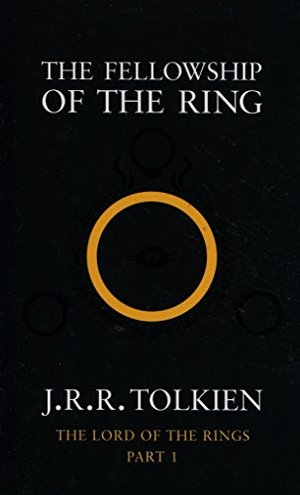 Lord Of The Rings 1 Fellowship Of The Ring