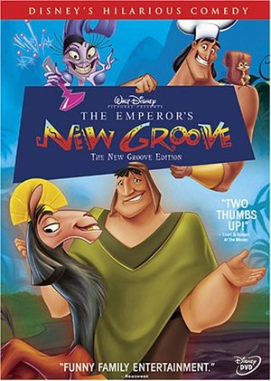 Emperor's New Groove - The New Groove Edition, The