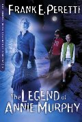 Legend of Annie Murphy (The Cooper Kids Adventure Series #7), The