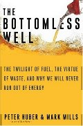 Bottomless Well: The Twilight of Fuel, The Virtue of Waste, and Why We Will Never Run Out of Energy, The