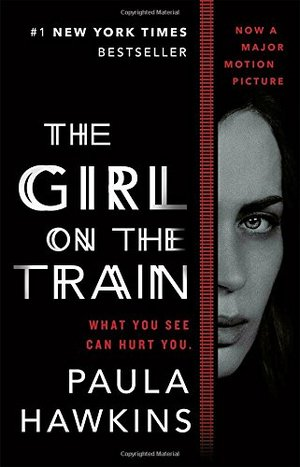Girl on the Train (Movie Tie-In), The