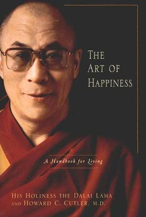 Art of Happiness: A Handbook for Living, The