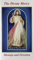 Divine Mercy Message and Devotion, The