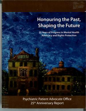 Honouring the Past, Shaping the Future