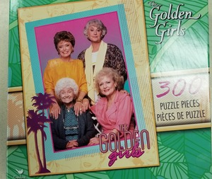 Golden Girls , The