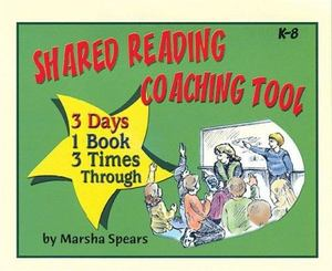Shared Reading Coaching Tool