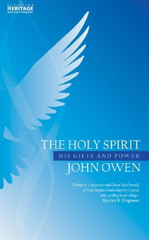 Holy Spirit: His Gifts and Power, The