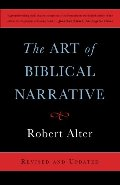 Art of Biblical Narrative, The