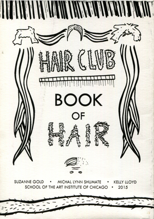 BOOK OF HAIR
