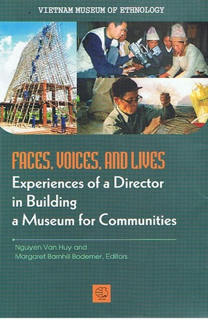 Faces, Voices and Lives: Experiences of a Director in Building a Museum for Communities