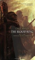 Blood King (Chronicles of the Necromancer, Book 2), The