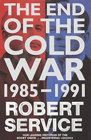 End of the Cold War, The