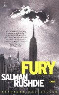 Fury: A Novel (Modern Library)