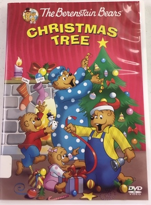 Berenstain Bears Christmas Tree, The