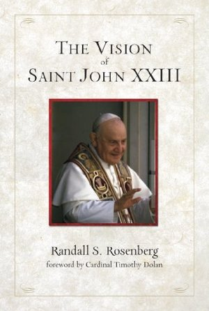Vision of St. John XXIII, The