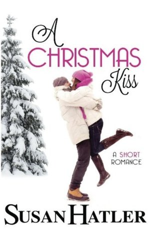 Christmas Kiss (Kissed by the Bay) (Volume 5), A