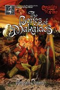 Bones of Makaidos (Oracles of Fire), The