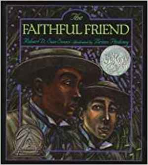 The_Faithful Friend