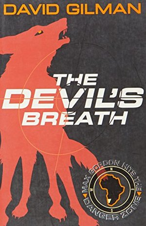 Devil's Breath: Danger Zone, The