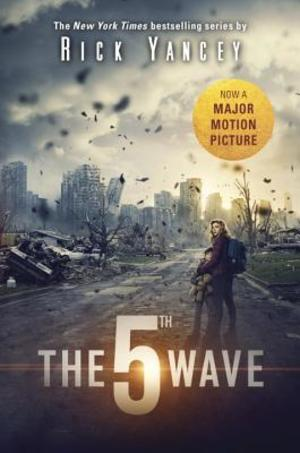5th Wave Movie Tie-In, The