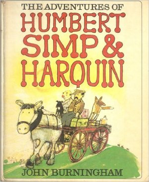 Adventures of Humbert, Simp and Harquin, The