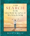 Search for Significance Workbook: Building Your Self-Worth on God's Truth, The