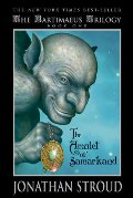Bartimaeus Trilogy: The Amulet of Samarkand - Book #1, The