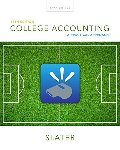 College Accounting: A Practical Approach (13th Edition)