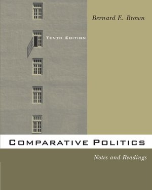 Comparative Politics: Notes and Readings
