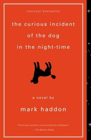 Curious Incident of the Dog in the Night-Time, The