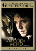 Beautiful Mind (Widescreen)(2001), A