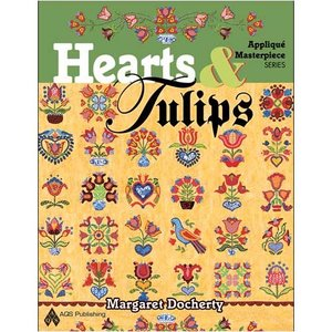 Hearts and Tulips