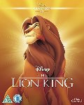 Lion King [Blu-ray], The