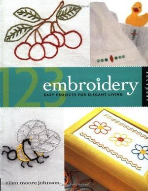 1-2-3 Embroidery