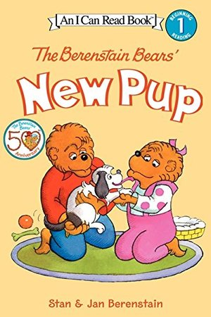 Berenstain Bears' New Pup, The