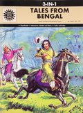 Tales From Bengal ( 10047 )