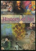 ESSENTIAL HISTORY OF ART