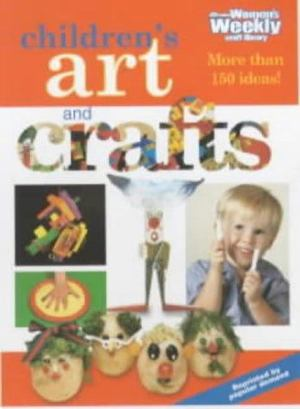Children's Arts and Crafts