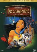 Pocahontas (Two-Disc 10th Anniversary Edition)
