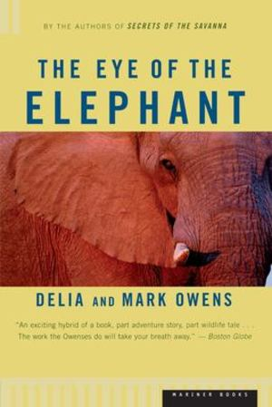 Eye of the Elephant, The