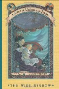 Wide Window (A Series of Unfortunate Events, Book 3), The