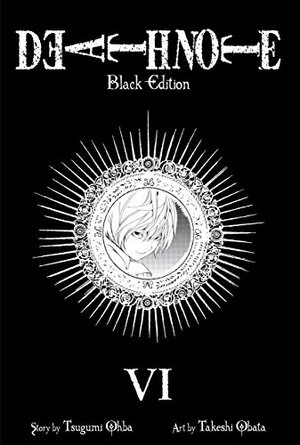 Death Note Black Vol. 6
