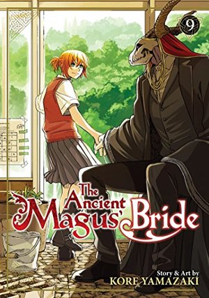 Ancient Magus' Bride Vol. 9, The