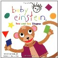 Baby Einstein: See and Spy Shapes